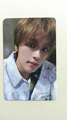 NCT Dream Reload Official Photocard Photo card -  Haechan
