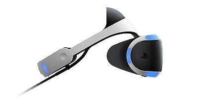 Sony PlayStation 4 VR Headset Excellent Condition.