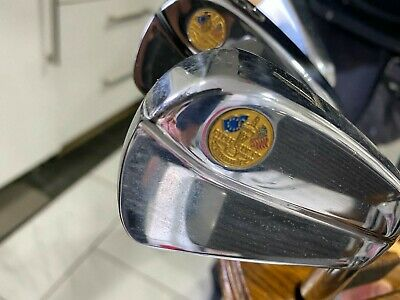 Ryder Cup 1997 Limited Edition Club Set