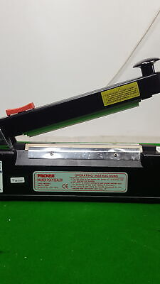 Packer PBS-200-C Impulse Bag Sealer With Cutter