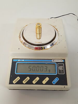 Adam Equipment ADP-360L Lab Precision Lab Balance Weighing Scales
