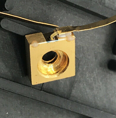 808nm 3W C-Mount IR Laser Diode with FAC Lens/CW Semiconductor Diode