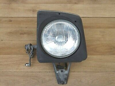 Porsche 924 944 - Headlight Assembly (Left Hand Side)