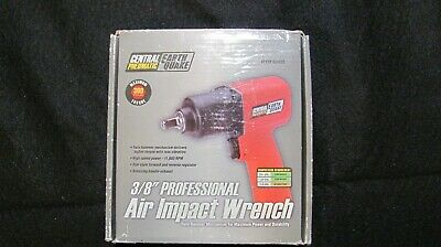 Central Pneumatic 68425 EARTHQUAKE 3/8 In. Impact Wrench 400FT LBs 1383