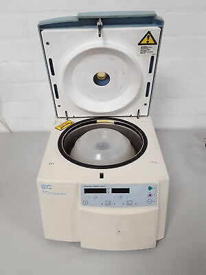 IEC MicroMax Benchtop Centrifuge + Rotor Lab 15000rpm + Lab