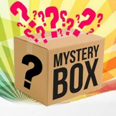 Mystery Box Coins, Electronics, Disney,Toys,Video Games & Brandnames Thing