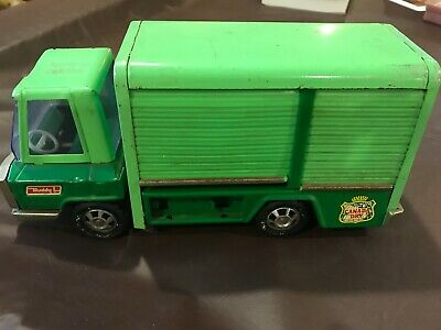 Buddy L Canda Dry Truck - Nice Condition