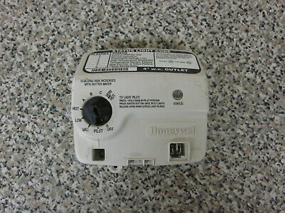 AO Smith Honeywell WV8840B1158 324711-001 Water Heater Thermostat Control Board