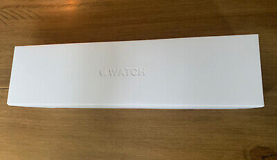 Rose Gold Apple iwatch Series 4 40mm