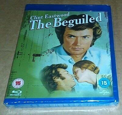 The Beguiled (Blu-ray) Clint Eastwood