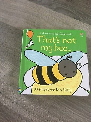 Thats Not My Bee - Brand New