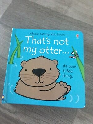 Thats Not My Otter - Brand New
