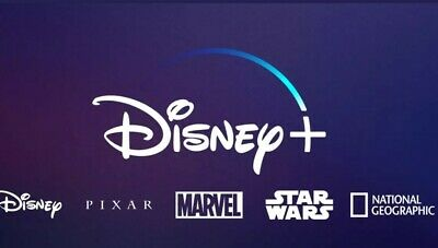 Disney Plus Access 2 Years Warranty | Subscription Account | INSTANT