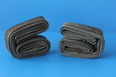 2  x 20 Inch Bike Tyre Inner Tubes 1.75 - 2.125 Bicycle BMX Dragster Schrader