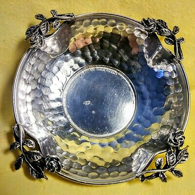 Estate Liquidation... Xeipoe Greece 925 Sterling Silver Bowl