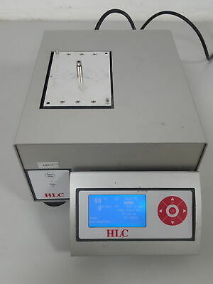HLC BioTech Cooling ThermoMixer MKR 13 + BT 03 Operation Unit Lab