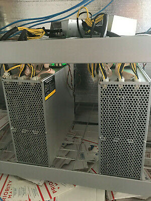 Bitmain Antminer E3 190MH/s  ETH Miner with PSU Latest  Firmware