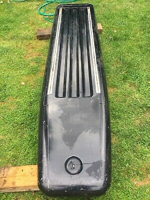 Windsurfing Roof Top Quiver Box
