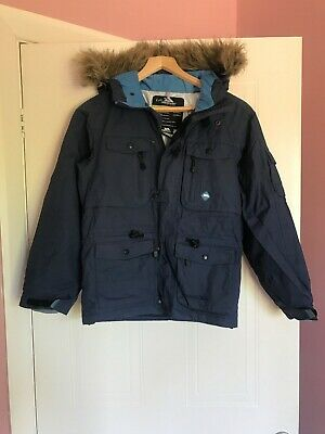 Boys Trespass coat 11yrs