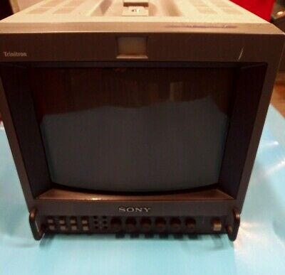 Sony PVM-8042Q Trinitron Color Video Monitor