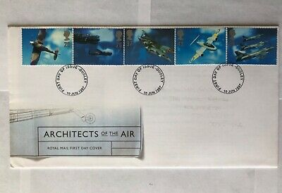 First Day Cover Envelope