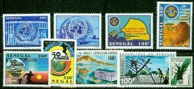 Senegal   – 1970-2001  – Collection  – Vf  **