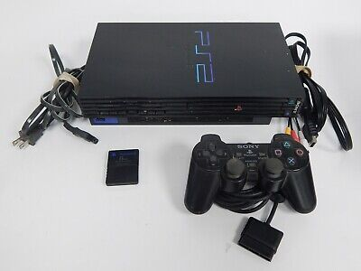 Sony PlayStation 2 (SCPH-39001)