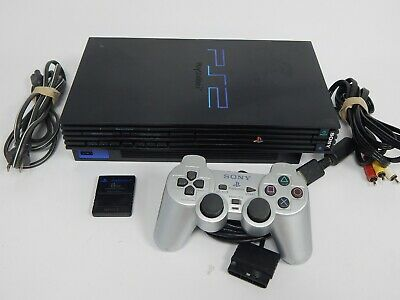 Sony PlayStation 2 (SCPH-50001)