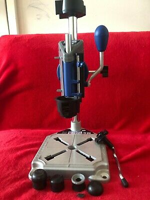 Dremel  220 Workstation Drill Stand