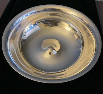 Georg Jensen My Favourite Bowl Sterling