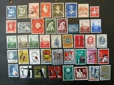 Netherlands Collection