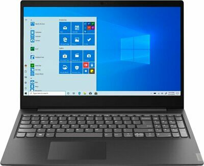 "Lenovo IdeaPad S145 15.6"" Laptop 81N3005LUS - AMD A6-Series 4GB RAM 500GB HD"