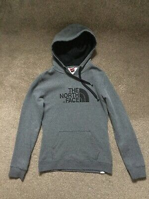 Girls North Face Hoodie size XS