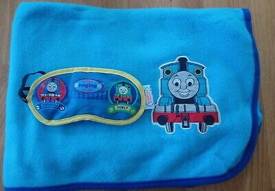 Thomas The Tank Engine Blanket