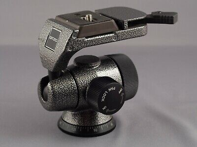 Gitzo GH2750QR Magnesium Off Center Ball Head with Quick Release
