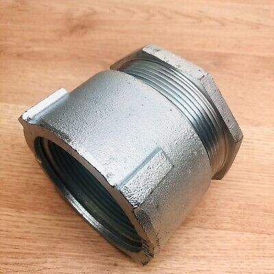 "3"" T&B 3-Piece  Conduit Coupling"