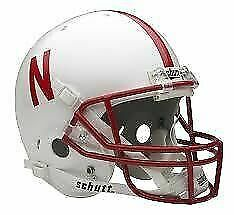 2 Nebraska Cornhuskers Football Season Tickets, Gr8 Seats