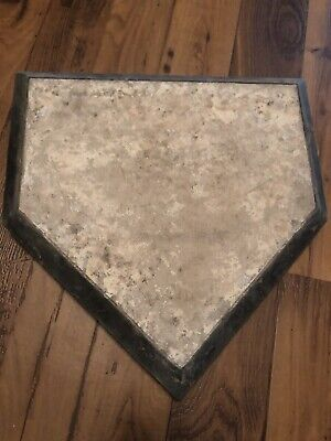 Yankees Game Used Main Home Plate 5/13/18