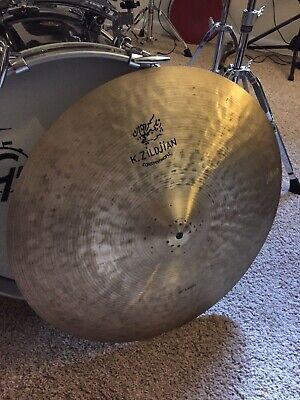 "20"" Zildjian K Constantinople Light Ride"