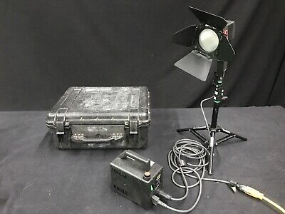 Bron Kobold Reporter Light DLf 200 (Lamp) With Kobold Ballast 200 W Type NE 200