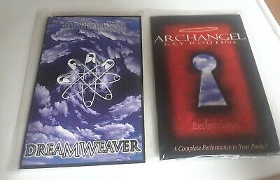 Vintage DREAMWEAVER AND ARCHANGEL by ENCHANTMENT now discontinued