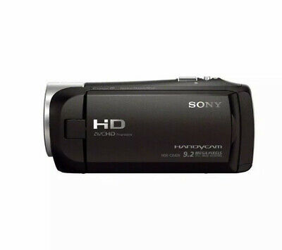 Sony Handycam HDR-CX405 1080p HD 30x Zoom Video Camera Camcorder FREE SHIPPING