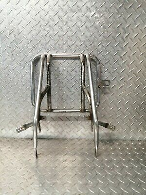 87 06 Yamaha Banshee 350 1987-2006 Grab Bar Cooler Rack