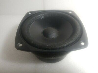 Oem boston acoustics 555x Woofers only read
