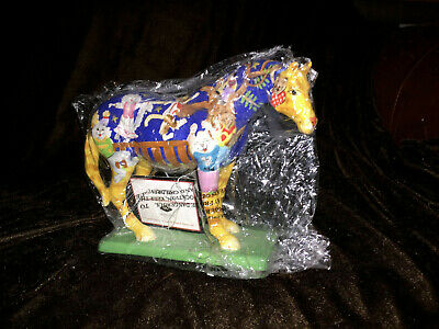 Painted Ponies Kitty Cat's Ball 1E  2004 Retired Has box, tags, never displayed
