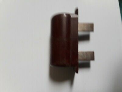 Pullcap Cartridge  Fuse  and carrier  and 3oamp. fuse