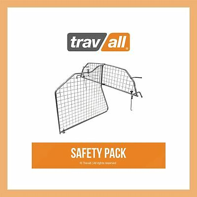 Travall Safety Pack für Dacia Duster 2018