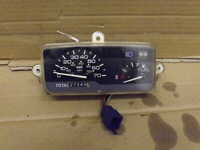 Yamaha Cg50 Jog   Clocks Instruments Dash