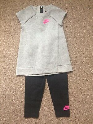 Girls Nike Set Age 2T, Great Condition