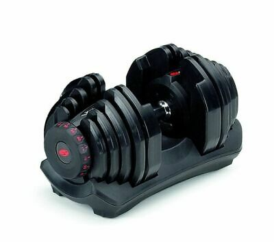 NEW Bowflex SelectTech 1090 Adjustable Dumbbell - Single Dumbell - IN HAND